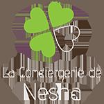 Conciergerie à Talmont-Saint-Hilaire | La Conciergerie de Nesha Logo